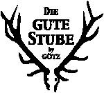 Die Gute Stube by Götz Logo